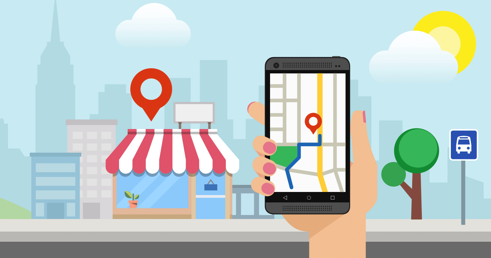 Why Local SEO Is Important For Your London Business - Optimise London